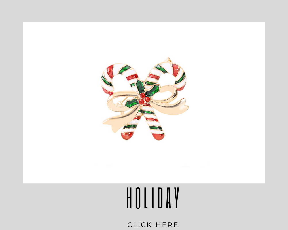 custom holiday lapel pins for corporate