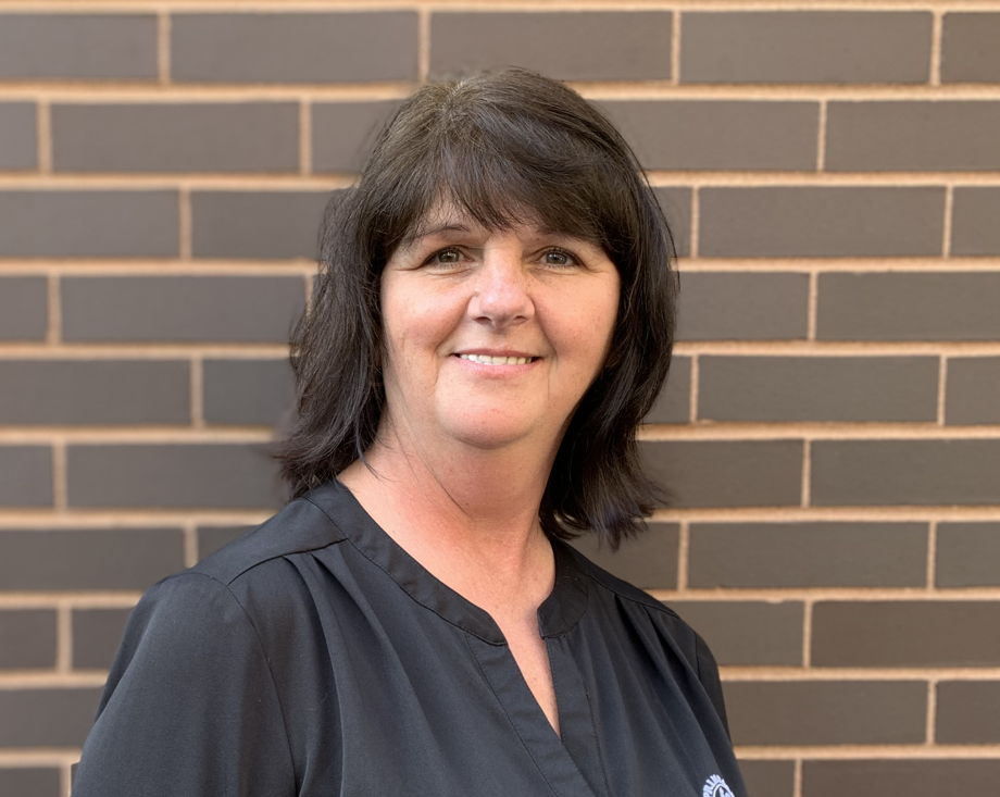 Ms. Ginny Hubbard , Infant Teacher