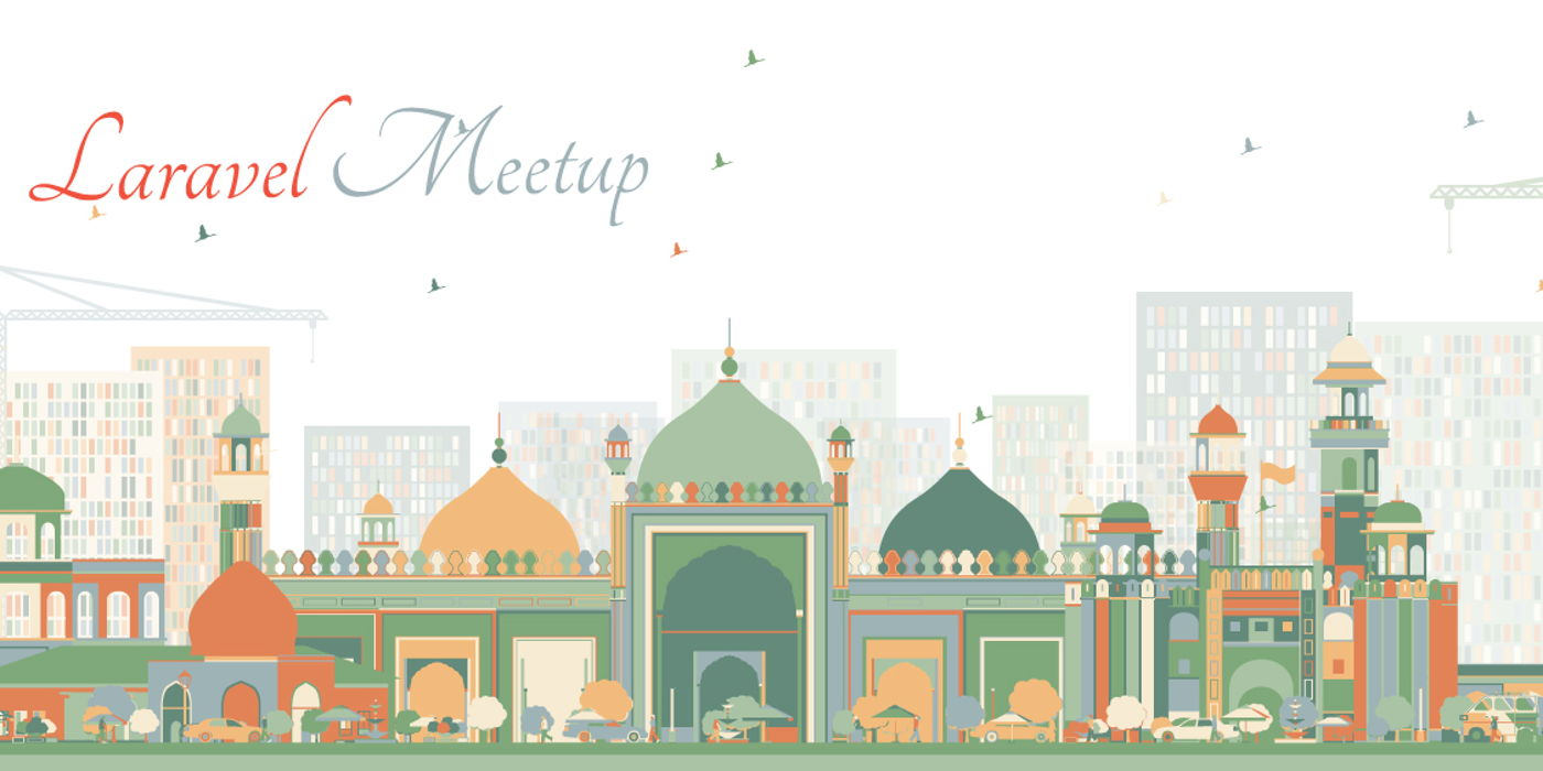 Laravel Meetup Lahore Pakistan