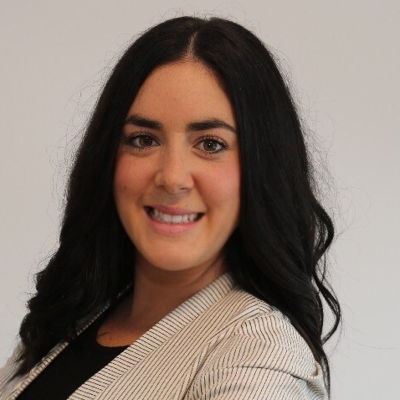 Jade Bigaouette Courtier immobilier RE/MAX TMS