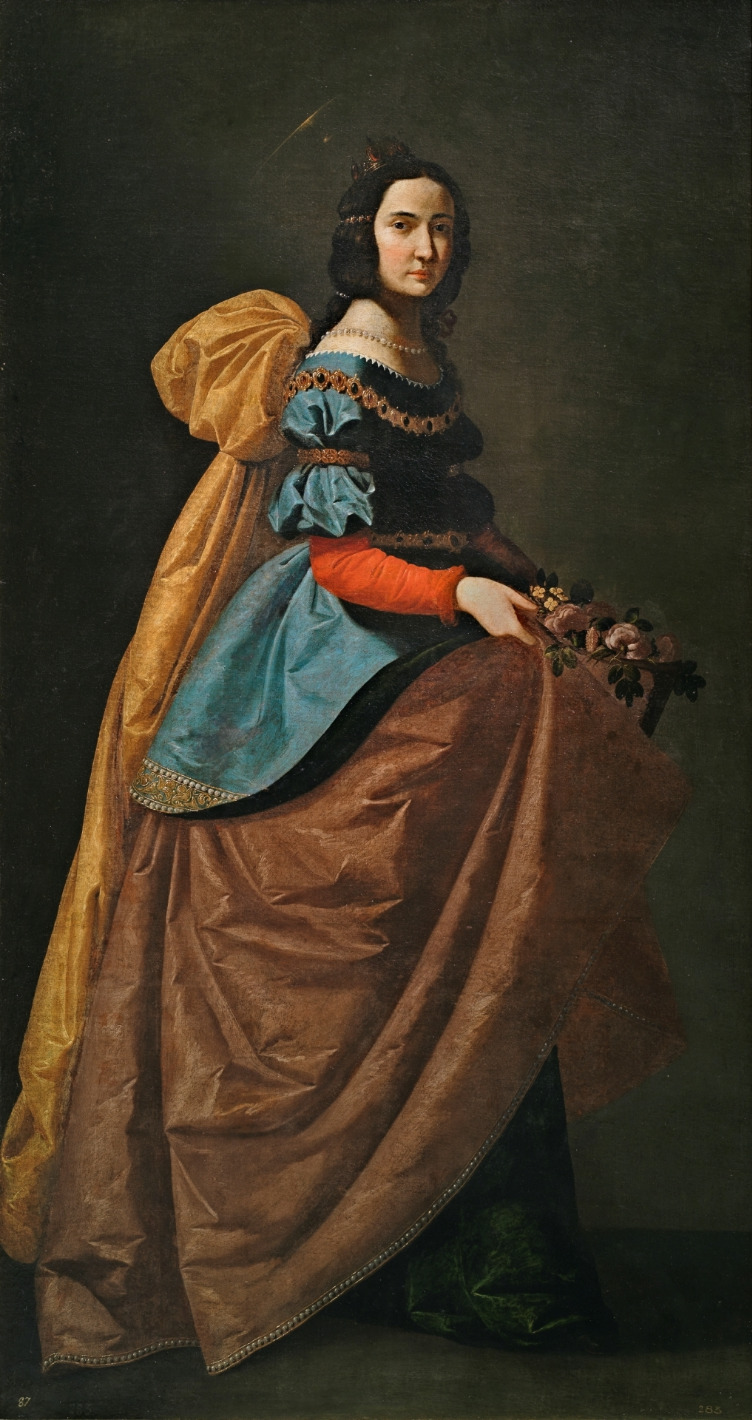 Spain, 500 Years of Spanish Painting