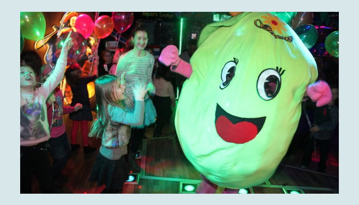 green mango green mango kostüm