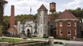 2019 Fall Drive and Castle & Key Distillery Tour
