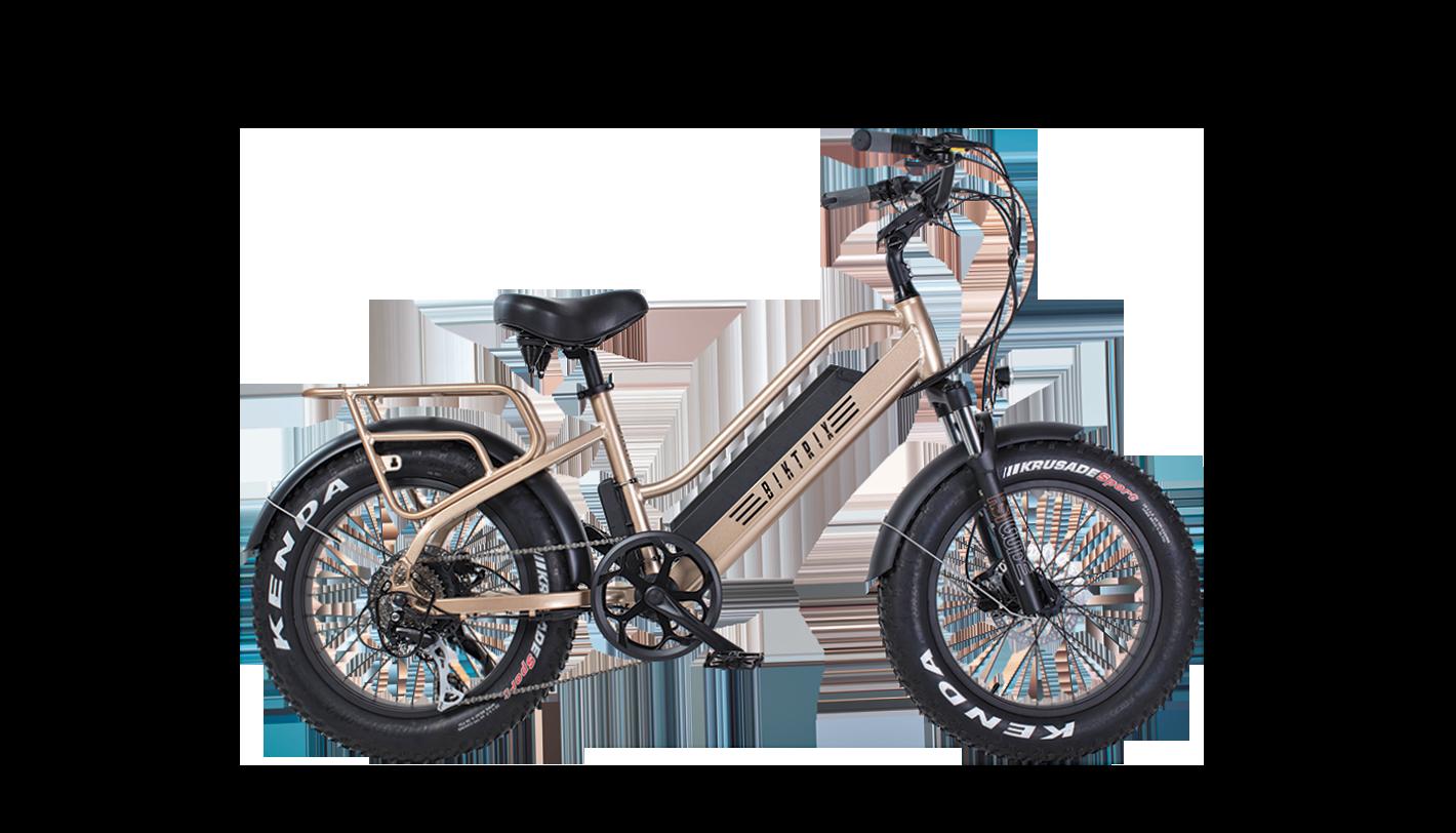 Stunner LT 20 Electric Bike