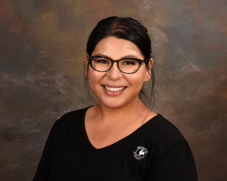 Ms. Erica Meza , Full Day Explorer Teacher