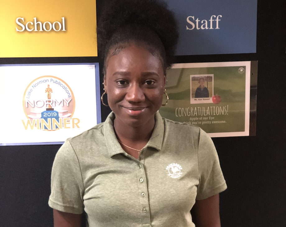 Ms. Aissatou Sangare , Teacher- Pre-K 1