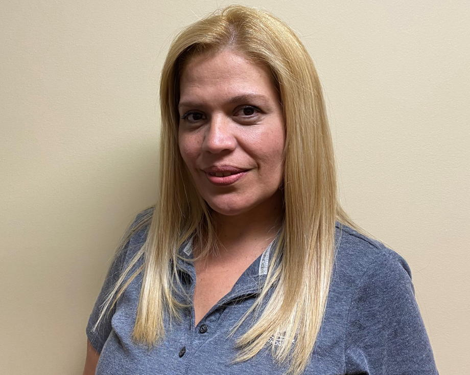 Ms. Jennifer Rodriguez , Infant Support Teacher