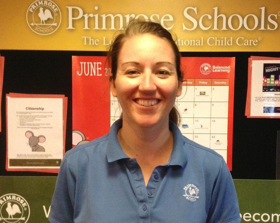 Ms. Angela Savidge , Infant Teacher