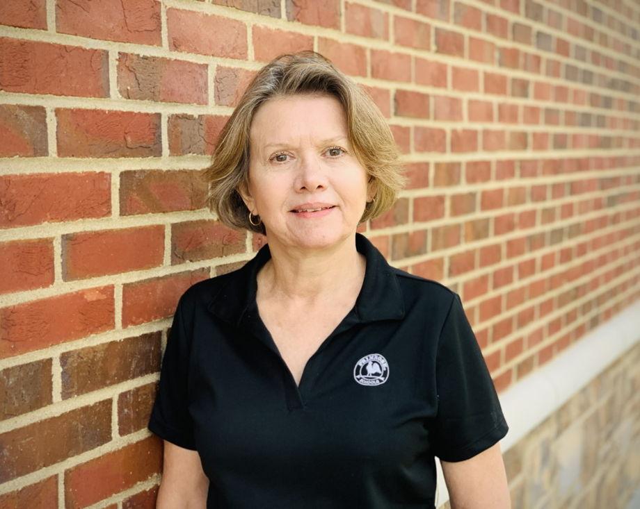Mrs. Mathes , Support Staff