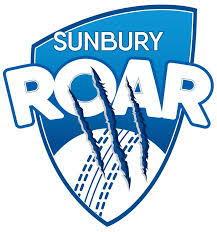 Sunbury cricket club Logo