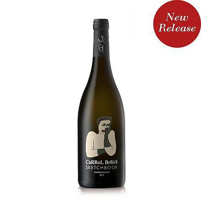 South Africa - Aroma's of white peach and citrus, with fl oral, fl int and hazelnut infl uences. Palate is framed by youthful acidity, with harmonious fruit and oak balance. Finishes with subtle toasted almond and baked bread after flavours.