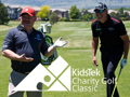 KidsTek Charity Golf Classic foursome