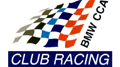 BimmerWorld BMW CCA Club Racing School at CTMP