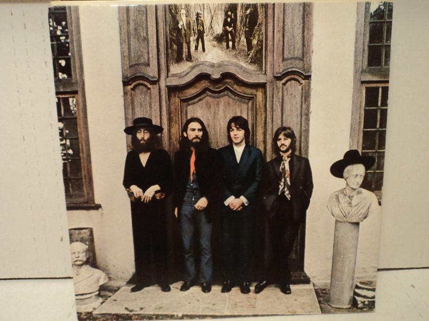 The Beatles - Hey Jude SW 385 Purple Label
