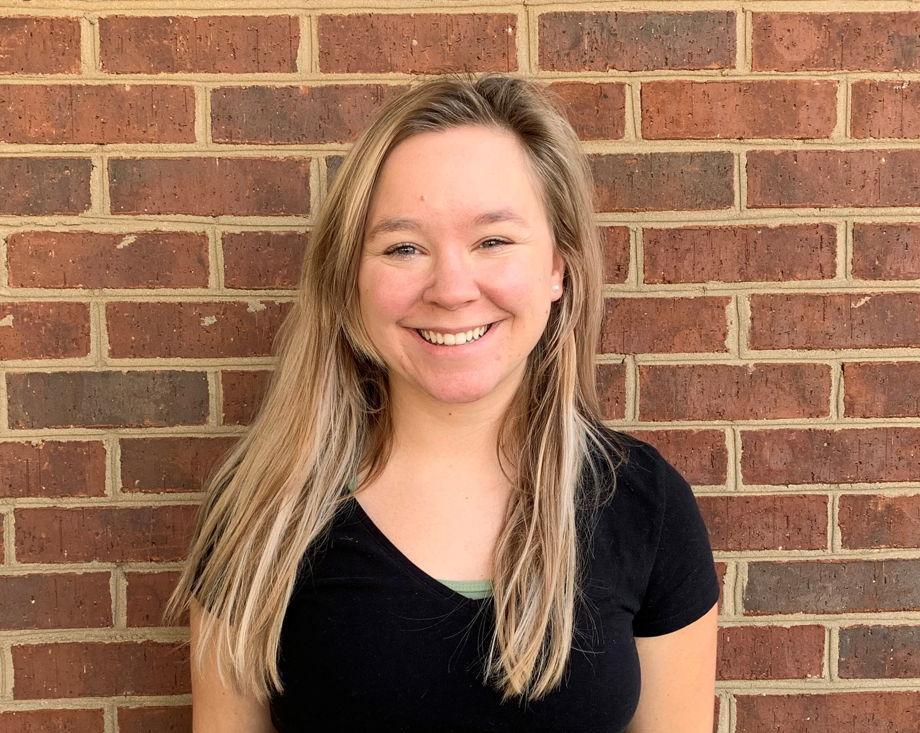 Hannah Sands , Support Teacher