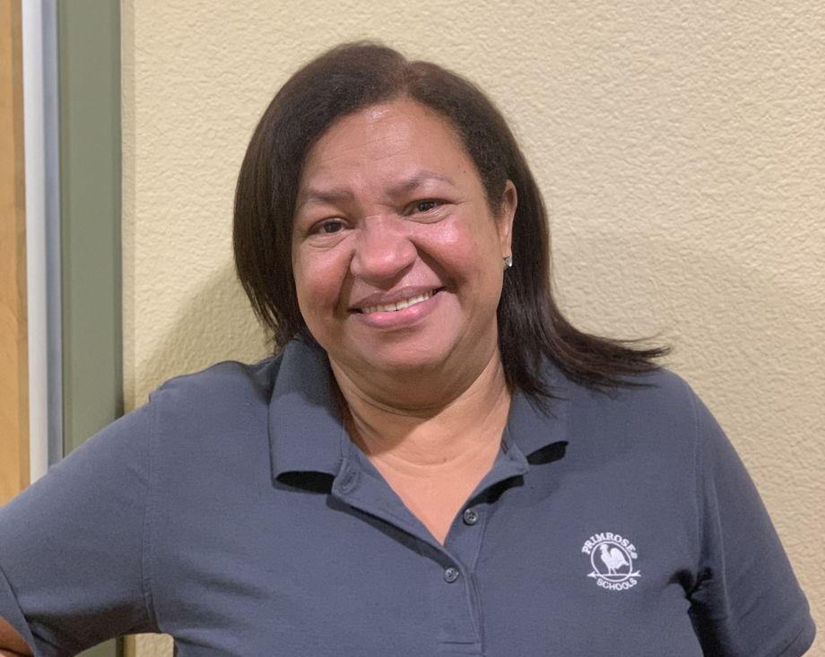 Mrs. Nancy Marquez De Nieto , Preschool Pathways Teacher