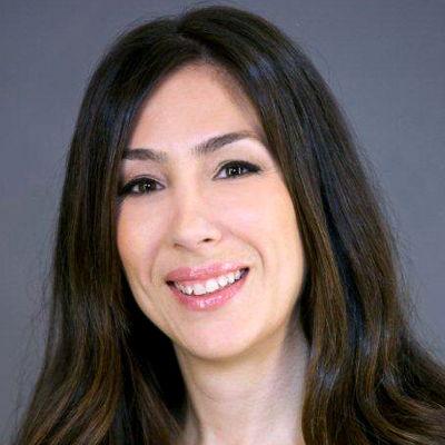 Maria Voutsinos
