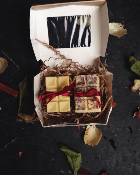 Шоколад для тела