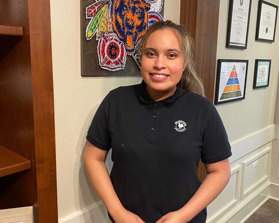 Brisa Rubio , Nutrition Assistant