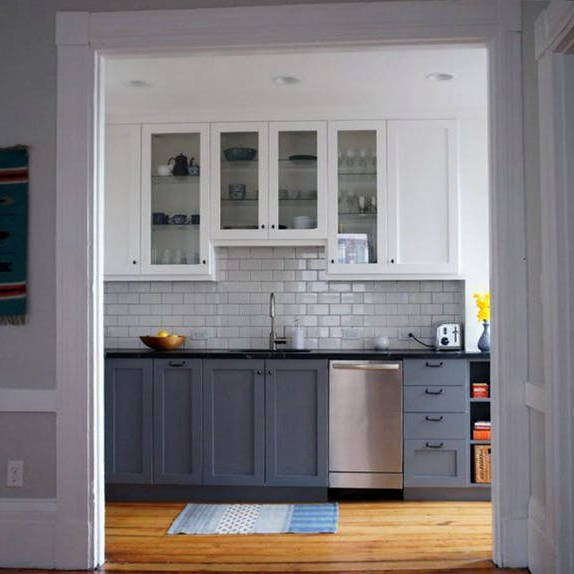 Sarah Sherman Samuel Beaded Kitchen