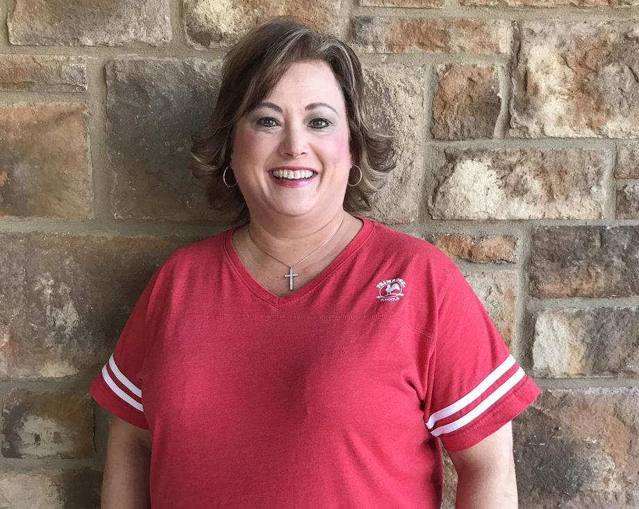 Cindy Fletcher , Infant 2 Teacher