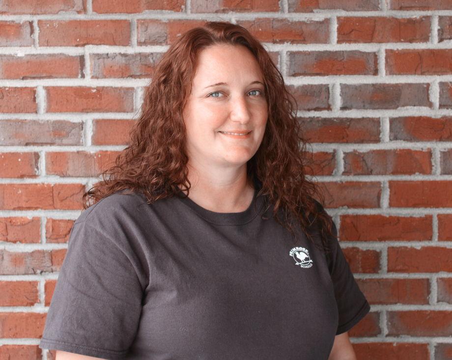 Ms. Chasity , Lead Preschool Pathways Teacher