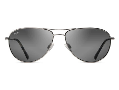 Maui Jim - Sea House Polarized Aviator Sunglasses