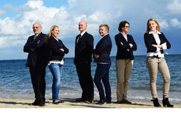 Team Föhr & Amrum