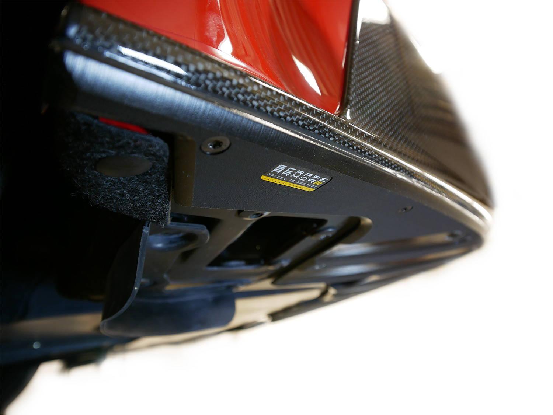 Ferrari F12 TDF Scrape Armor