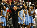 ONLINE AUCTION: Honorary UNC Women's Basketball Coach