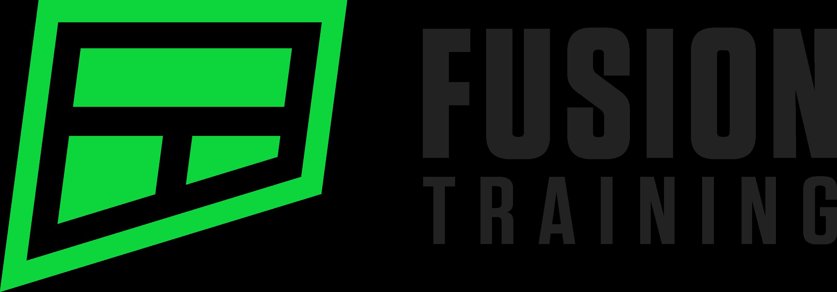 Fusion Training logo