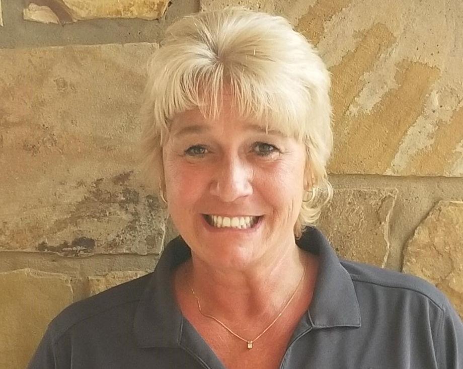 Mitzi Childress , Food Service Teacher