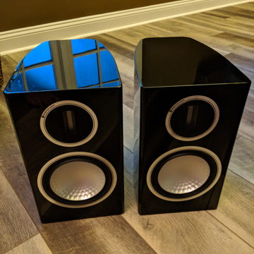 Gold 100 Speakers