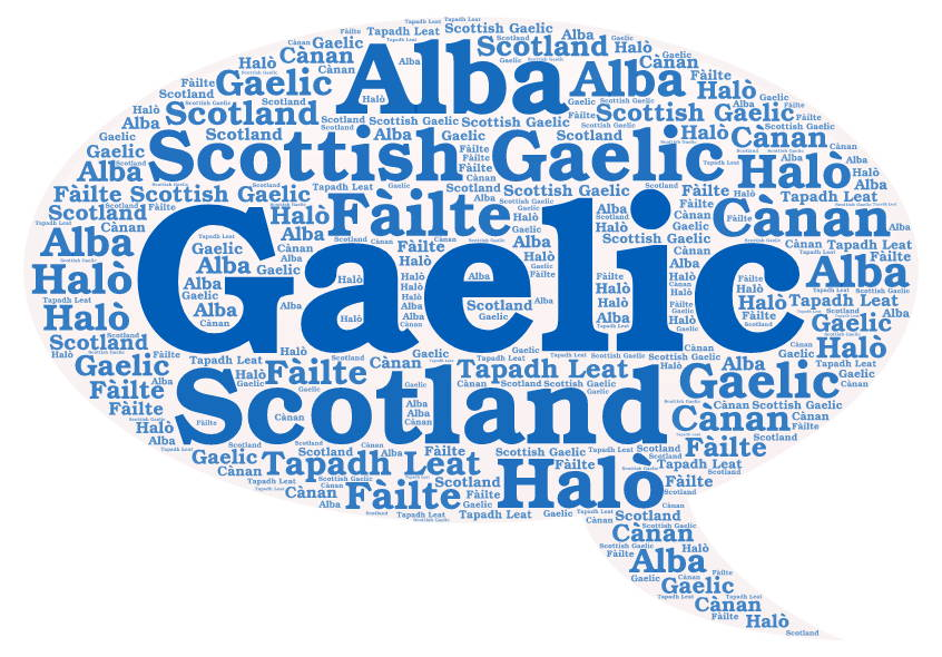 Scottish Gaelic Celtic Festival Online