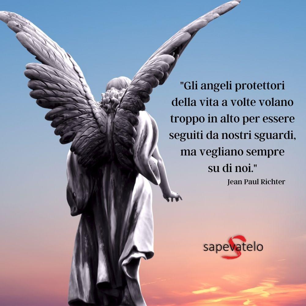 foto di angeli