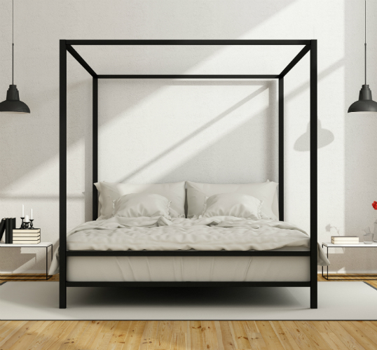 Hamburg - If you're furnishing your bedroom, don't go in blind. Find out more about the types of bed on offer in our new blog post.