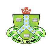 Ngaruawahia High School logo