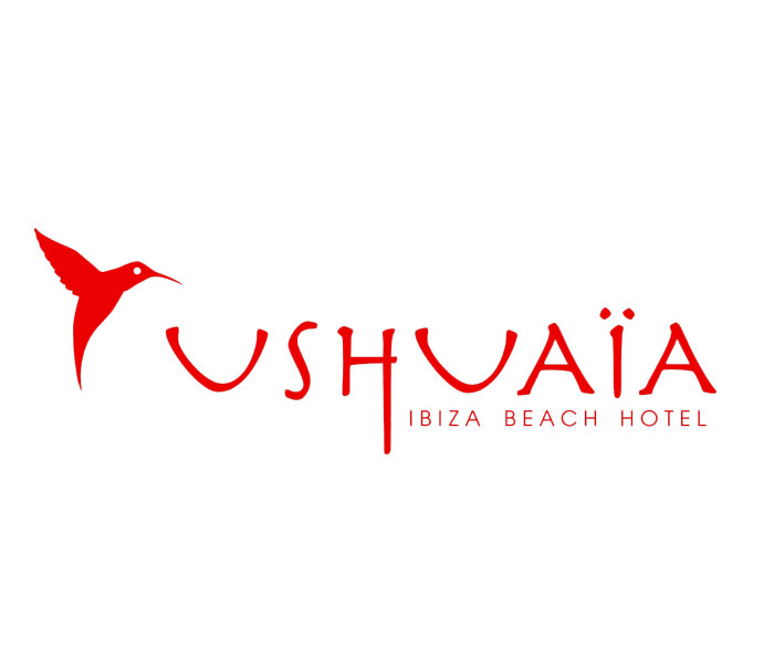 Ushuaia Ibiza beach hotel famous Ibiza clubs with pool