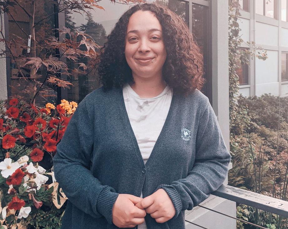 Ranaesha Waters , Early Preschool Teacher