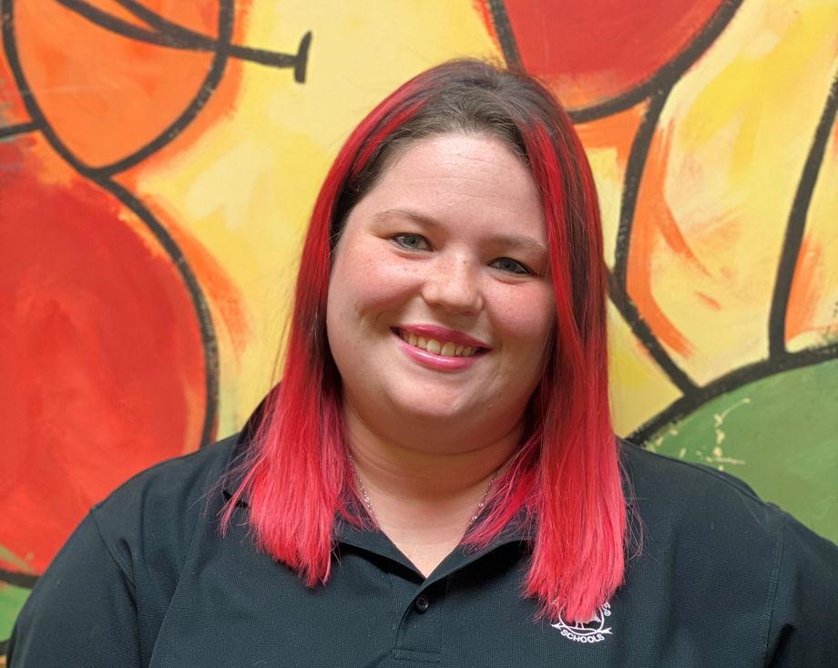 Ms. Turner , Infant Teacher Assistant