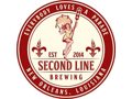 Second Line Brewing Gift Basket
