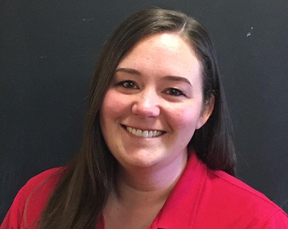 Ms. Meagan Cashman , Leadership Team, Teacher