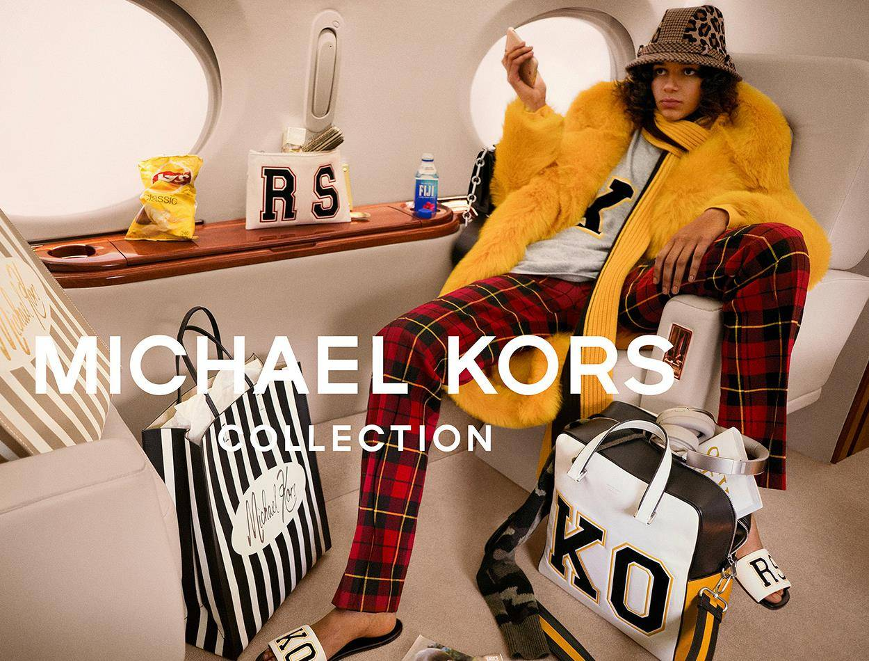 michael kors women's collection