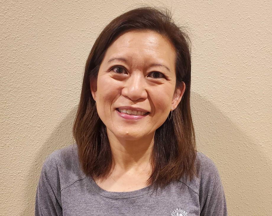 Ms. Marlyn Lee , Pre-Kindergarten Teacher