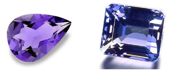 iolite stone yves lemay jewelry