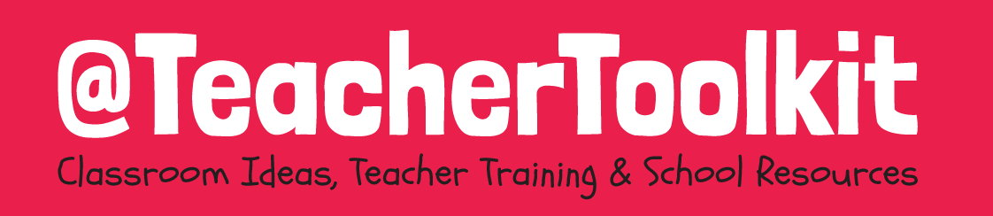 Teaching Resources by @TeacherToolkit