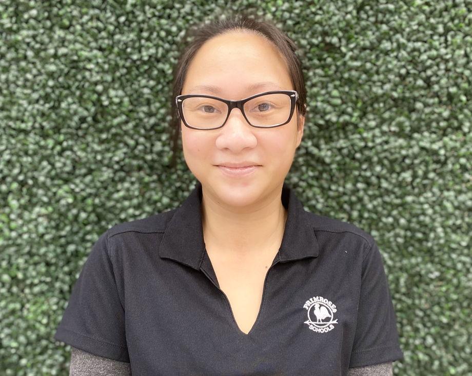 Bonnie Pham , Infant Teacher