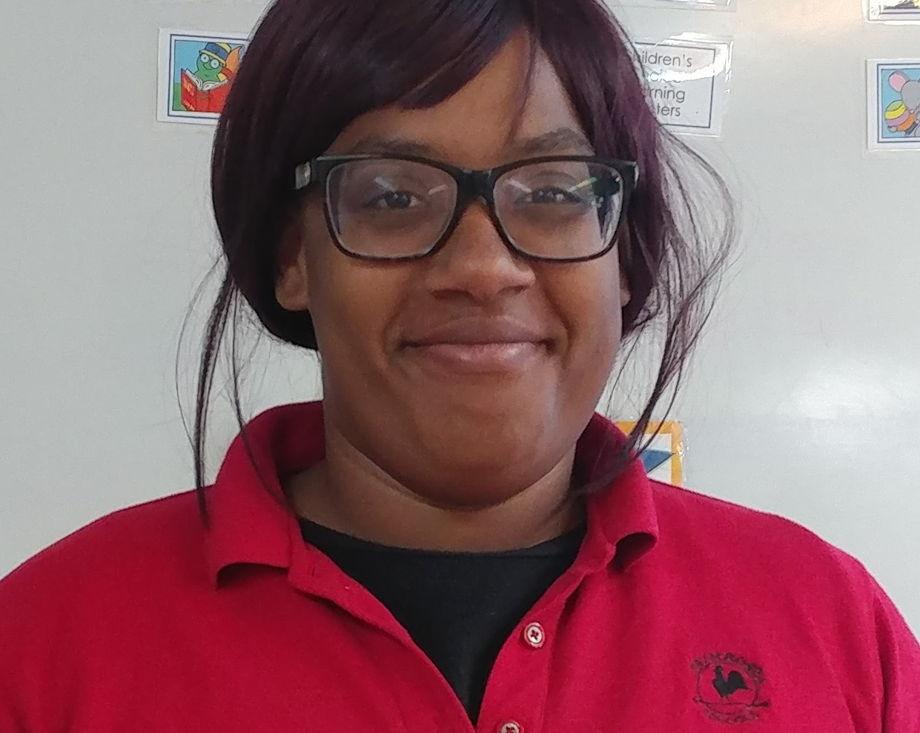 Jazmyne McVay , Preschool Lead Teacher