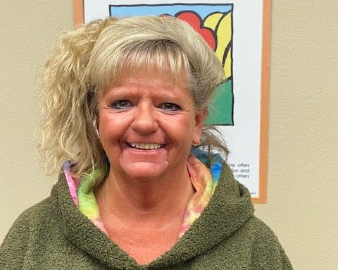 Ms. Brenda Sheets , Support Staff