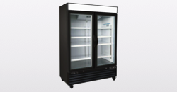 Kool It Merchandiser Freezers